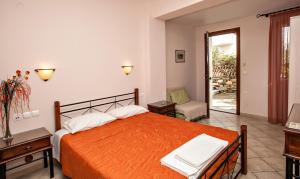 Arxontiko, Guest houses  Tinos Town - big - 18