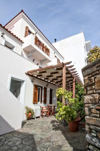Arxontiko, Guest houses  Tinos Town - big - 35