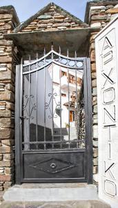 Arxontiko, Guest houses  Tinos Town - big - 34