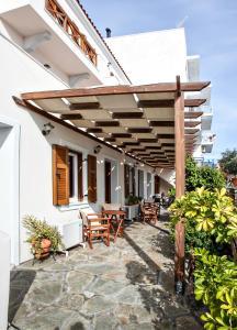 Arxontiko, Guest houses  Tinos Town - big - 33