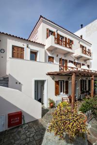 Arxontiko, Guest houses  Tinos Town - big - 51