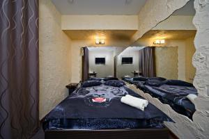 Гостиница Зазеркалье Энергетическая - фото 11