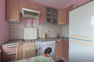 Apartment On Fonvizina 6A, Apartmanok  Moszkva - big - 8