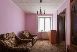 Apartment On Fonvizina 6A, Apartmanok  Moszkva - big - 7