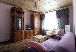 Apartment On Fonvizina 6A, Apartmanok  Moszkva - big - 5
