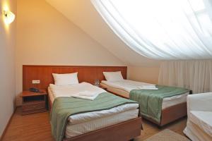 Taganka Hotel, Szállodák  Moszkva - big - 18
