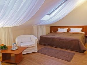 Taganka Hotel, Szállodák  Moszkva - big - 17