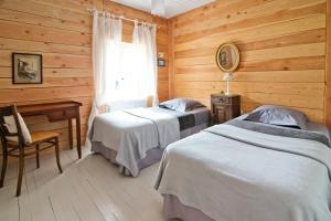 La Maison sous les Étoiles - Accommodation - Sembadel