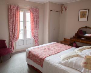 Hotel du Palais, Szállodák  Montpellier - big - 14