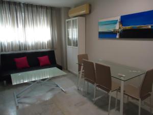 Apartamento Juan Pablo II