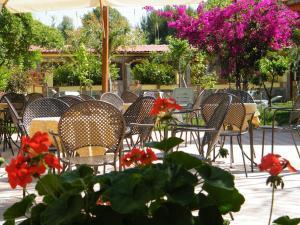 obrázek - Hotel Villaggio Tabù