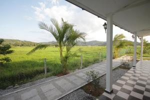 Cloud 9 Guest House, Guest houses  Kampung Padang Masirat - big - 12