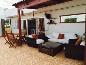 Lomo Sala House II