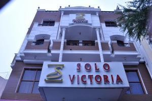Solo Victoria Hotel