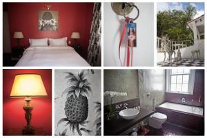 Casa Mosquito, Affittacamere  Rio de Janeiro - big - 32
