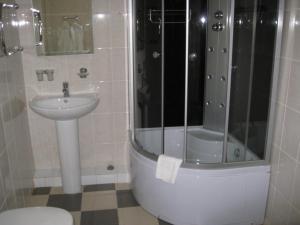 Отель На Соколинке - фото 23