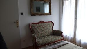 Résidence Klipfel Bartholdi, Apartmány  Colmar - big - 61