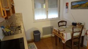 Résidence Klipfel Bartholdi, Apartmány  Colmar - big - 51