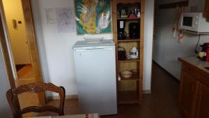 Résidence Klipfel Bartholdi, Apartmány  Colmar - big - 55