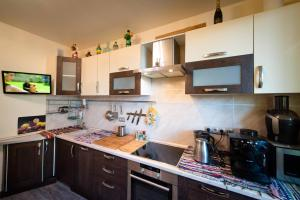 Апартаменты На бульваре Космонавтов - фото 15