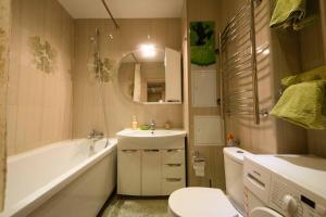 Апартаменты На бульваре Космонавтов - фото 25
