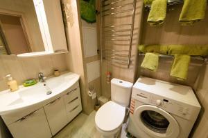 Апартаменты На бульваре Космонавтов - фото 27