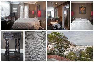 Casa Mosquito, Affittacamere  Rio de Janeiro - big - 6