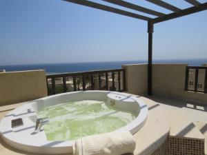 Two-Bedroom Apartment at Azzurra Sahl Hasheesh, Appartamenti  Hurghada - big - 24