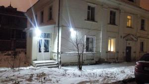 Studii Kazani na Zhukovskogo, Ferienwohnungen  Kazan - big - 11