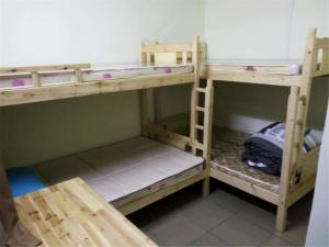 Foshan Kexin Space International Hostel, Ostelli  Foshan - big - 2