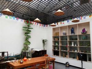 Foshan Kexin Space International Hostel, Ostelli  Foshan - big - 15