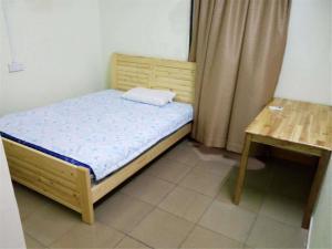 Foshan Kexin Space International Hostel, Ostelli  Foshan - big - 5