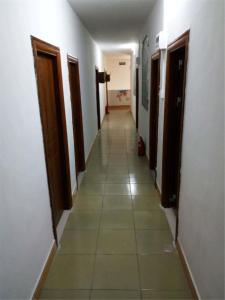 Foshan Kexin Space International Hostel, Ostelli  Foshan - big - 18