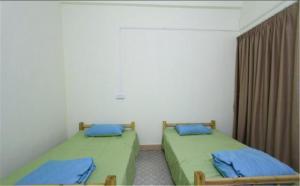 Foshan Kexin Space International Hostel, Ostelli  Foshan - big - 10