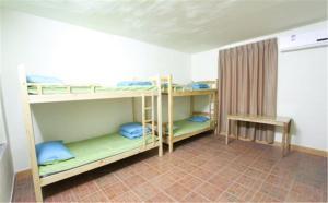 Foshan Kexin Space International Hostel, Ostelli  Foshan - big - 4
