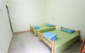 Foshan Kexin Space International Hostel, Ostelli  Foshan - big - 20