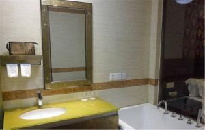 Foshan Xiangying Hotel, Отели  Фошань - big - 24