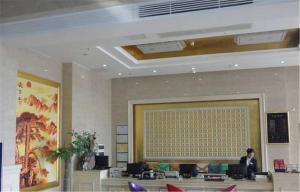 Foshan Xiangying Hotel, Отели  Фошань - big - 14