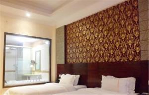 Foshan Xiangying Hotel, Отели  Фошань - big - 15