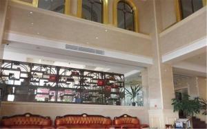 Foshan Xiangying Hotel, Отели  Фошань - big - 17