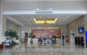 Foshan Xiangying Hotel, Отели  Фошань - big - 12