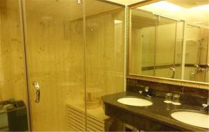 Foshan Xiangying Hotel, Отели  Фошань - big - 25