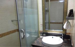Foshan Xiangying Hotel, Отели  Фошань - big - 5