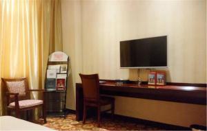 Foshan Xiangying Hotel, Отели  Фошань - big - 6
