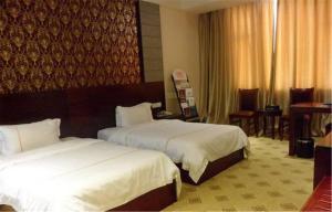 Foshan Xiangying Hotel, Отели  Фошань - big - 4