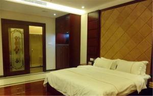 Foshan Xiangying Hotel, Отели  Фошань - big - 7