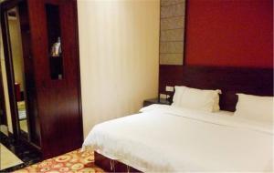 Foshan Xiangying Hotel, Отели  Фошань - big - 8