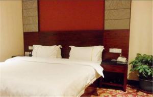Foshan Xiangying Hotel, Отели  Фошань - big - 18