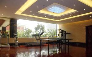 Foshan Xiangying Hotel, Отели  Фошань - big - 16