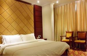 Foshan Xiangying Hotel, Отели  Фошань - big - 3